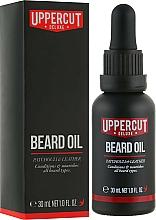 Parfémy, Parfumerie, kosmetika Olej na vousy - Uppercut Deluxe Beard Oil