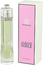 Parfémy, Parfumerie, kosmetika Albane Noble Rue De La Paix - Parfémovaná voda