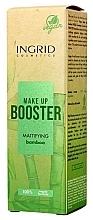 Parfémy, Parfumerie, kosmetika Matujíci booster na obličej - Ingrid Cosmetics Make Up Booster Mattifying Bamboo
