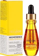 Parfémy, Parfumerie, kosmetika Sérum s éterickými oleji pro zářiení kůže - Decleor Aromessence Green Mandarin Oil Serum