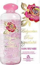 Parfémy, Parfumerie, kosmetika Přírodní růžová voda - Bulgarian Rose Signature Rose Water