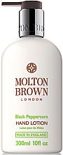 Parfémy, Parfumerie, kosmetika Molton Brown Black Peppercorn Hand Lotion - Mléko na ruce