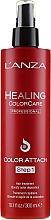 Parfémy, Parfumerie, kosmetika Sprej-základ pro ochranu barvy - Lanza Healing Color Care Color Attach Step 1
