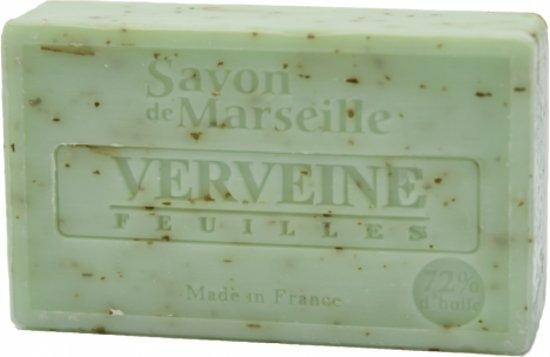 """Přírodní mýdlo """"Verbena listy"""" - Le Chatelard 1802 Soap Verbena Leaves"""