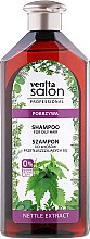 Parfémy, Parfumerie, kosmetika Šampon na vlasy - Venita Salon Professional Nettle Extract Shampoo