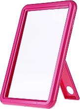 Parfémy, Parfumerie, kosmetika Obdélníkové zrcadlo, 499782, růžové - Inter-Vion