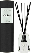 Parfémy, Parfumerie, kosmetika Aroma difuzér Verbena - Ambientair The Olphactory Black Further Verbena