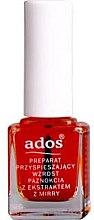 Parfémy, Parfumerie, kosmetika Přípravek pro urychlení růstu nehtů - Ados