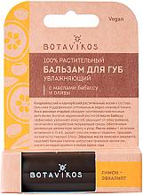 Parfémy, Parfumerie, kosmetika Hydratační balzám na rty - Botavikos Moisturizing Lip Balm