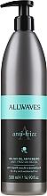 Parfémy, Parfumerie, kosmetika Prostředek pro vlnité a neposlušné vlasy - Allwaves Anti-Frizz Oil No Oil