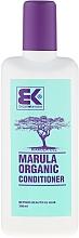 Parfémy, Parfumerie, kosmetika Kondicionér na vlasy - Brazil Keratin BIO Marula Organic Conditioner