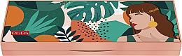 Parfémy, Parfumerie, kosmetika Paleta na líčení - Pupa Pupart S Stay Wild
