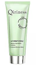 Parfémy, Parfumerie, kosmetika Hydratační S.O.S balzám na obličej - Qiriness Extreme Moisture Balm