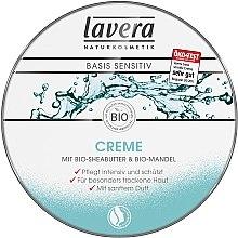 Parfémy, Parfumerie, kosmetika Univerzální tělový krém - Lavera All-Round Cream