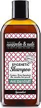 Parfémy, Parfumerie, kosmetika Epigenetický šampon proti lupům - Nuggela & Sule Anti-Dandruff Epigenetic Shampoo