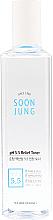 Parfémy, Parfumerie, kosmetika Zklidňující pleťový toner - Etude House Soon Jung PH 5.5 Relief Toner