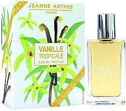 Parfémy, Parfumerie, kosmetika Jeanne Arthes Vanille Tropicale - Parfémovaná voda