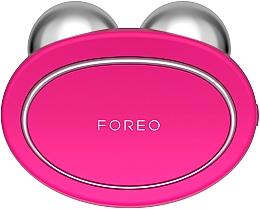 Parfémy, Parfumerie, kosmetika Masážní přístroj na obličej, fuchsie - Foreo Bear Fuchsia