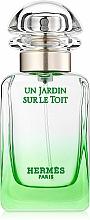 Parfémy, Parfumerie, kosmetika Hermes Un Jardin sur le Toit - Toaletní voda