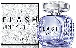 Parfémy, Parfumerie, kosmetika Jimmy Choo Flash - Parfémovaná voda
