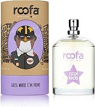 Parfémy, Parfumerie, kosmetika Roofa Cool Kids Khalifa - Toaletní voda