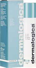Parfémy, Parfumerie, kosmetika Sérum na obličej - Dermalogica Power Bright C-12 Pure Bright Serum