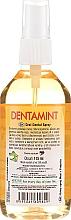 Osvěžovače úst - Bione Cosmetics Dentamint Mouth Spray Honey + Propolis — foto N4