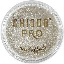 Parfémy, Parfumerie, kosmetika Pyl na design nehtů - Chiodo Pro Efekt Rainbow Mirror