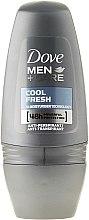 Parfémy, Parfumerie, kosmetika Kuličkový deodorant - Dove Men+Care Cool Fresh