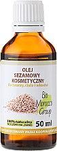 Parfémy, Parfumerie, kosmetika Kosmetický sezamový olej - Efas Sesam Seed Oil