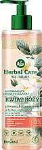 Parfémy, Parfumerie, kosmetika Hydratační micelární voda Růžový květ - Farmona Herbal Care Micellar Water