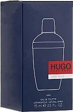 Parfémy, Parfumerie, kosmetika Hugo Boss Hugo Dark Blue - Toaletní voda