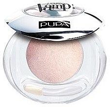 Parfémy, Parfumerie, kosmetika Pečené stíny - Pupa Vamp Wet & Dry Eyeshadow