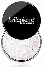 Parfémy, Parfumerie, kosmetika Kosmetické třpytky - Bellapierre Cosmetics Glitters