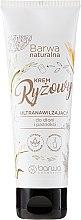 Parfémy, Parfumerie, kosmetika Rýžový krém na ruce a nehty - Barwa Natural Rice Hand Cream
