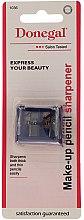 Parfémy, Parfumerie, kosmetika Dvojité ořezávátko na tužky,1036, modrá - Donegal