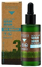Parfémy, Parfumerie, kosmetika Sérum pro pokožku hlavy - Salerm Biokera Natura ScalpSerum Sos Remedy