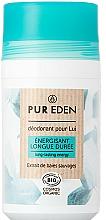 Parfémy, Parfumerie, kosmetika Kuličkový deodorant pánský - Pur Eden Long Lasting Energizer Deodorant