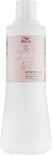 Parfémy, Parfumerie, kosmetika Aktivátor k odstranění barvy z vlasů - Wella Professionals ReNew Activator Liquid