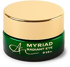 Parfémy, Parfumerie, kosmetika Aromaterapeutický regenerační oční krém - Ambasz Myriad Radiant Eye