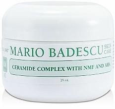 Parfémy, Parfumerie, kosmetika Komplex N.M.F. a A.H.A. pro smíšenou a suchou pleť - Mario Badescu Ceramide Complex with N.M.F & A.H.A.