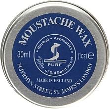Parfémy, Parfumerie, kosmetika Vosk na knír - Taylor of Old Bond Street Moustache Wax Tin
