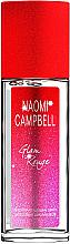 Parfémy, Parfumerie, kosmetika Naomi Campbell Glam Rouge - Parfémovaný deodorant