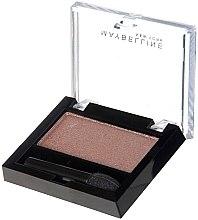 Parfémy, Parfumerie, kosmetika Oční stíny - Maybelline Eye Studio Mono
