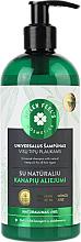 Parfémy, Parfumerie, kosmetika Univerzální šampon s přírodním konopným olejem - Green Feel's Hair Shampoo