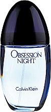 Parfémy, Parfumerie, kosmetika Calvin Klein Obsession Night For Women - Parfémová voda