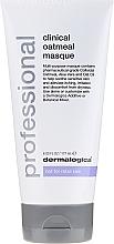 Parfémy, Parfumerie, kosmetika Maska na obličej - Dermalogica Clinical Oatmeal Masque