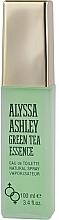 Alyssa Ashley Green Tea Essence - Toaletní voda — foto N3