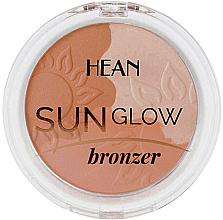 Parfémy, Parfumerie, kosmetika Bronzer - Hean Sun Glow Bronzer