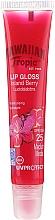 Parfémy, Parfumerie, kosmetika Opalovací balzám na rty - Hawaiian Tropic Gloss Lip Gloss Island Berry SPF 25